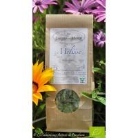 Fleurs de Tilleul bio - 25g