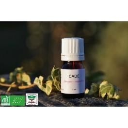 HE de Cade (Juniperus oxycedrus) bio, 5ml