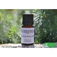 HE Sauge sclarée (Salvia sclarea) 5ml