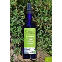 Hydrolat de Thym linalol (Thymus vulgaris)  200ml flacon verre