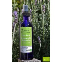 Hydrolat  Camomille romaine (Anthemis nobilis) 250ml