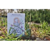 """Livre """"Parfums Sacrés"""" de Gilles Gras"""