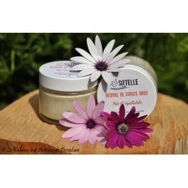 Beurre de Karité brut, 50g