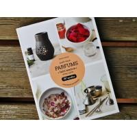 """Livre """"Parfums fait Maison"""" de Martine Azoulai"""