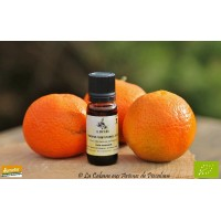 HE Mandarine rouge bio  (Citrus reticulata) 10ml