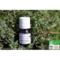 HE Thym linalol (Thymus vulgaris linaloliferum) 10ml